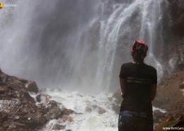 Водопад Гехарот