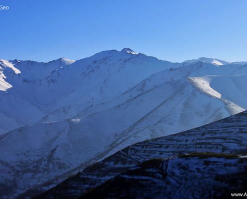 Արամազդ լեռը