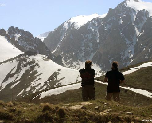 Մեղրու լեռնանցք