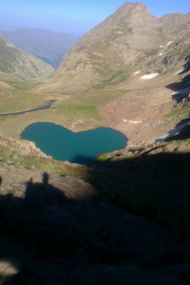 Կապույտ լիճ