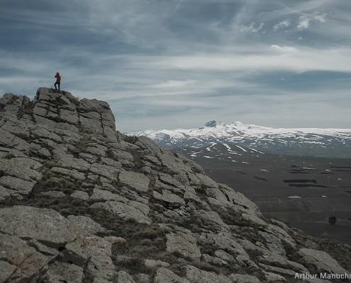 Հարսնաքար լեռ