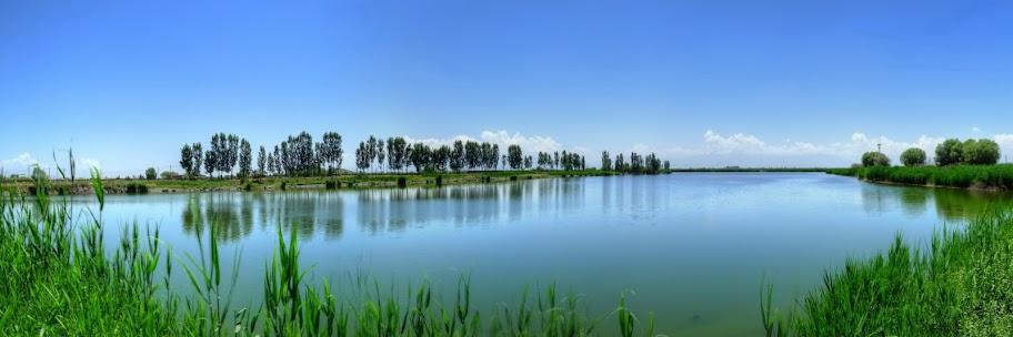 Озеро Мецамор