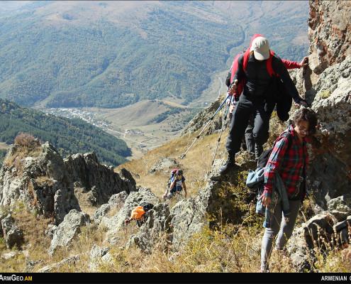 Արտավազ լեռ