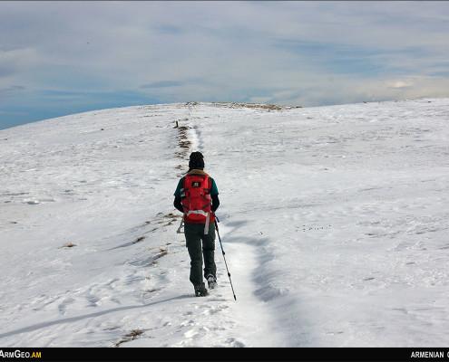 Կապանու լեռ