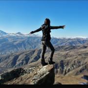 Շիշ լեռ