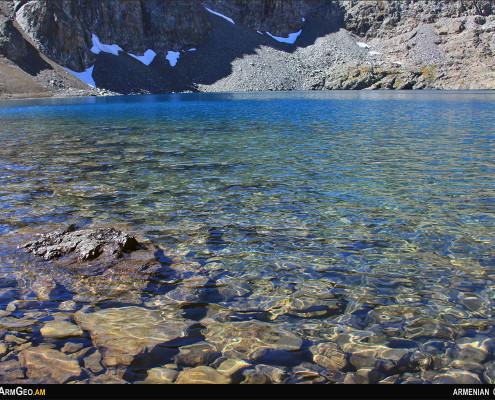 Քաջքար լեռ / Հայկական լեռնաշխարհ