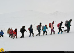 Гора Камар