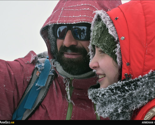 Կամար լեռ