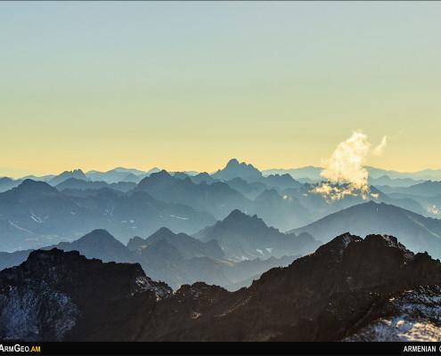 Հայկական լեռնաշխարհ