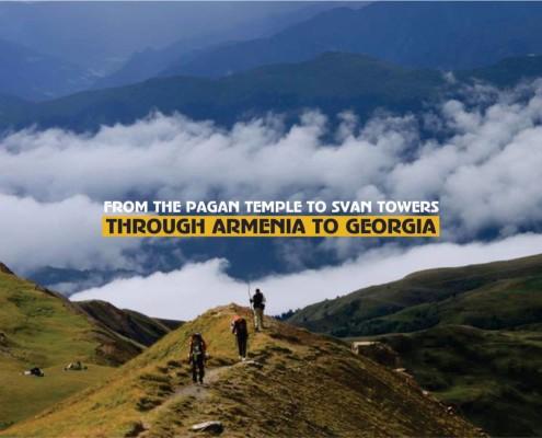 Armenia / Georgia