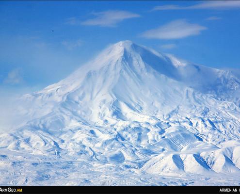 Մասիս լեռ