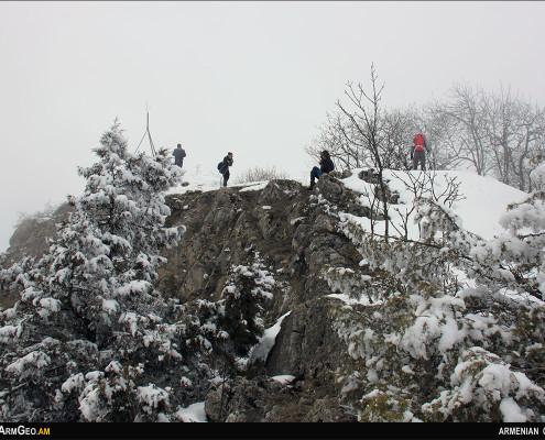 Ապակեքար (Աբեղաքար) լեռ