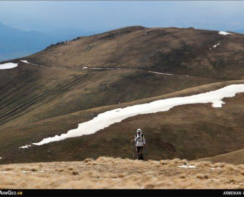Թուխմանուկ լեռ