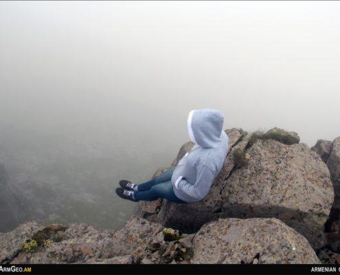 Բովաքար լեռ