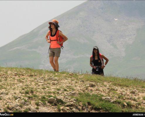 Վարդենիս լեռ